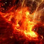 Sunspot / Coronal Mass Ejection