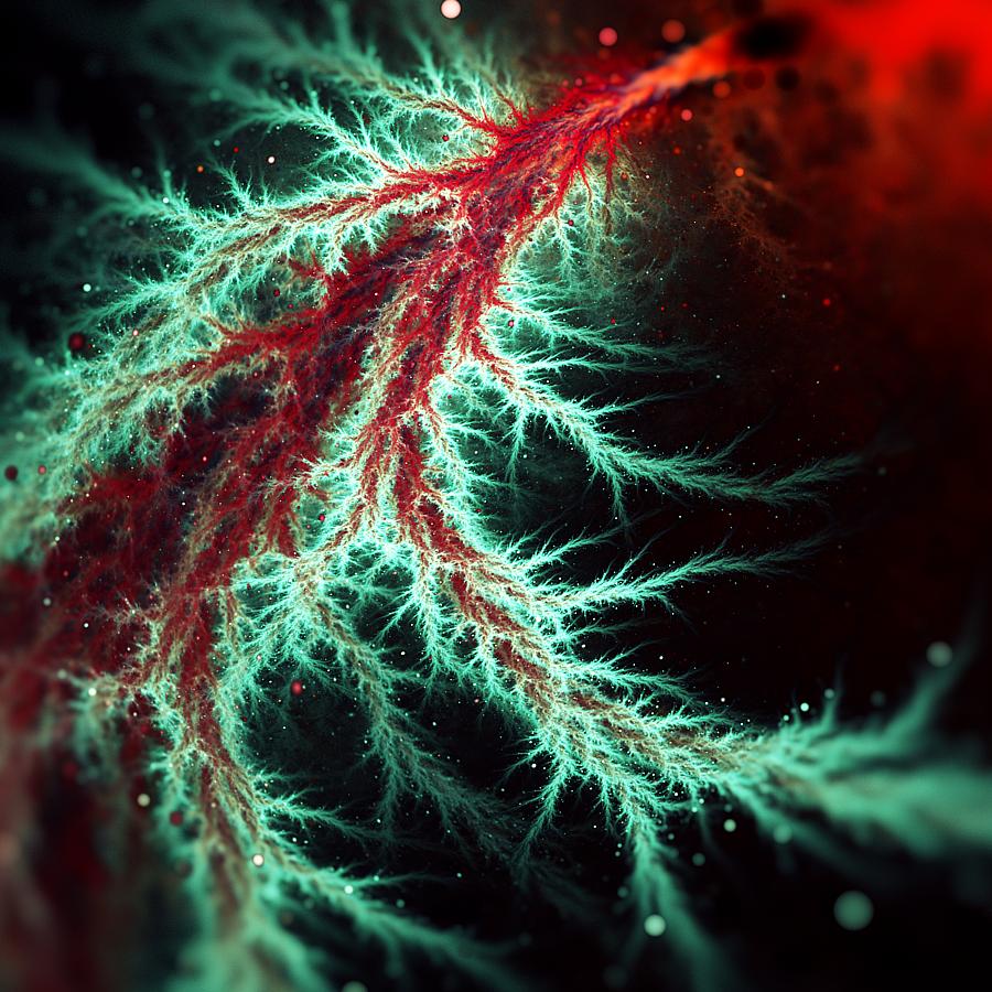 Microscopic #2