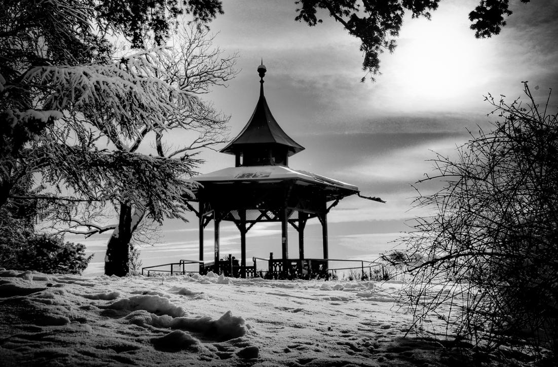 Crno-beli svet - Page 4 Snow_by_gregor_hie-d359xn2