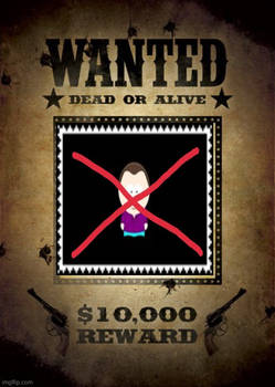 Wanted PTBF