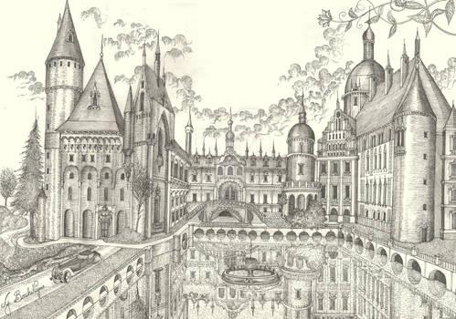 Haar Castle