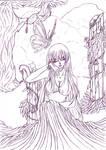 Hana no Kusari by Demon-Spirit