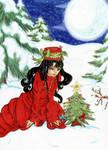Christmas 2011 by Demon-Spirit