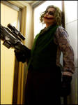 TDK Joker: B.F.G.
