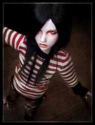 Dark Child by Maru-Light