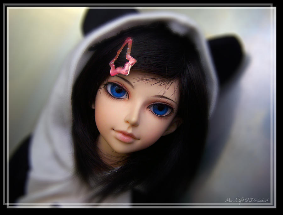 BJD: Eiji by Maru-Light