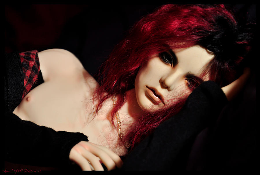 Softest Skin by Maru-Light