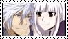 Fae and Byakuran Stamp by TrollerBridge