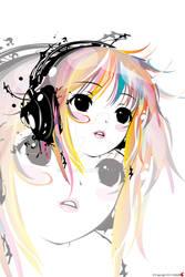 Yuki Abstract Anime