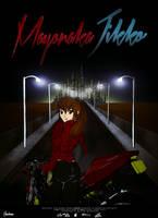 mayonaka jikko by z4ngetsu