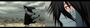 Ichigo Final Getsuga Tenshou