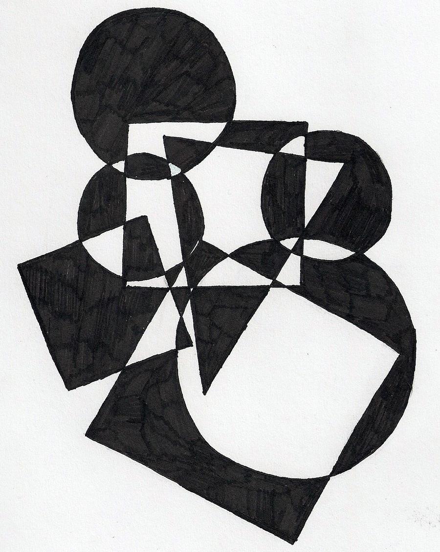 Asymmetrical Balance by motek93 on DeviantArt