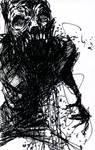 scribble zombie