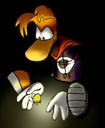 Rayman Found Light