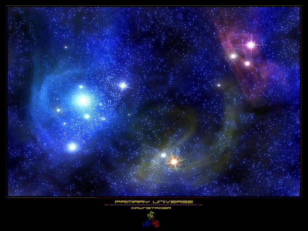 Primary Universe By Dawnstrider On Deviantart