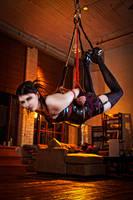 Rope suspension 006 by nikki-mayhem