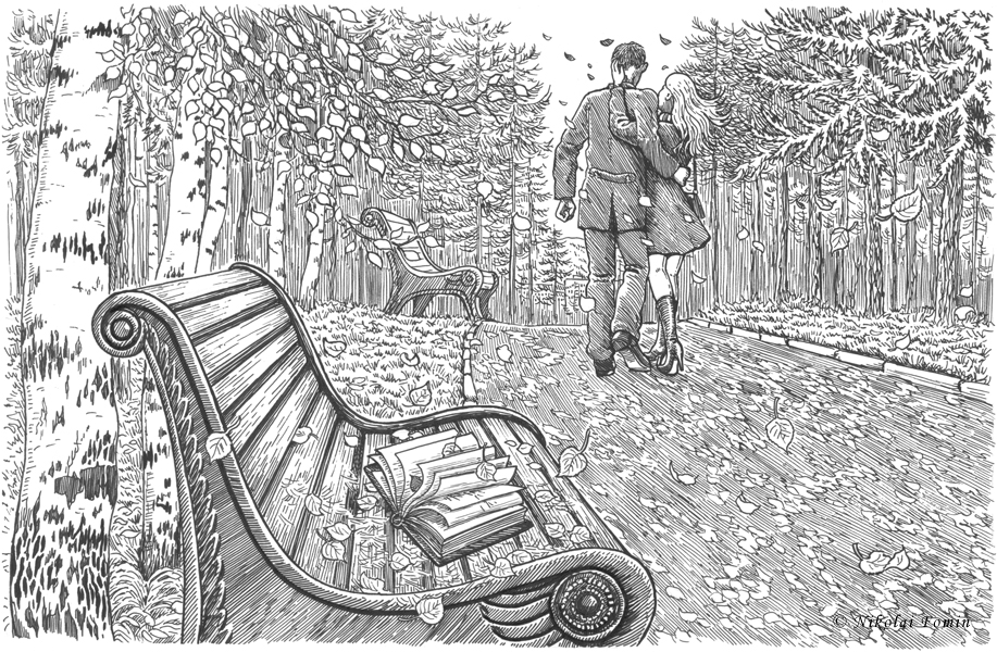 Unpleasant story by Nikkolainen