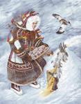 Master of winds. by Nikkolainen