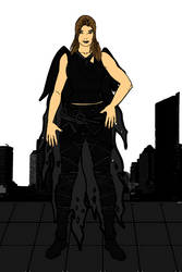 Natalia by monstermaster13