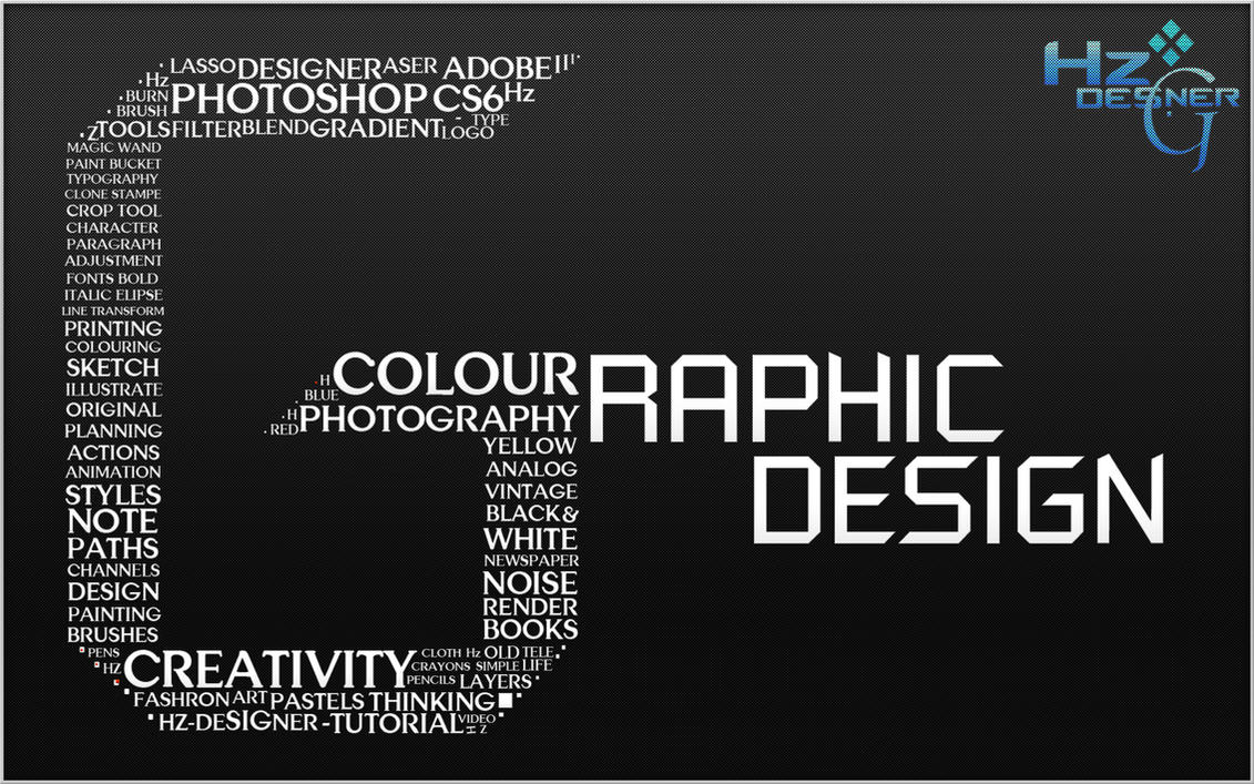 Graphic Design Typography Wallpaper Graphic Design Typography