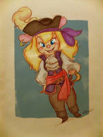 Pirates Gadget_2 by asami-h