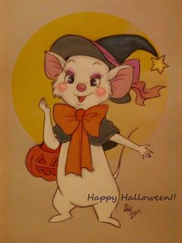 Bianca's Halloween