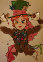 Mad Hatter_me by asami-h