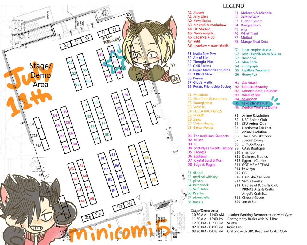 Minicomi 2015 Layout Small by asami-h