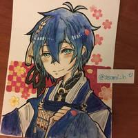 Jiiji by asami-h