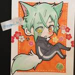 Hizamaru by asami-h