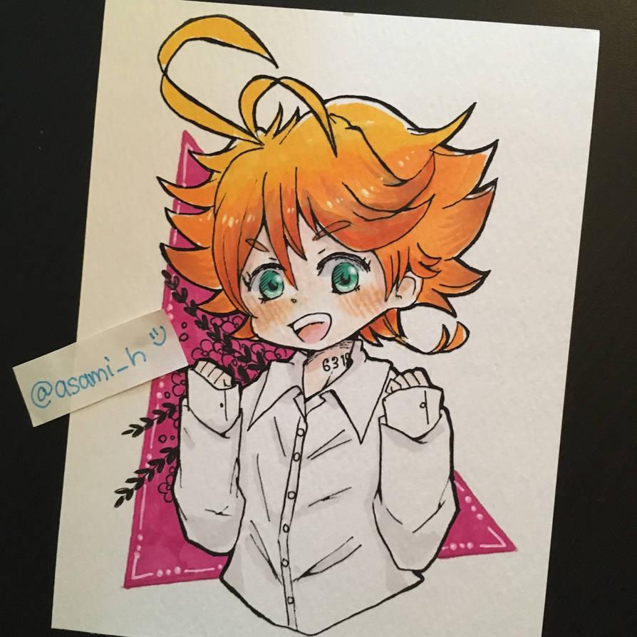 Emma by asami-h