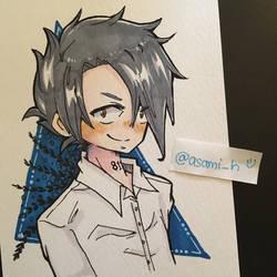 Ray by asami-h