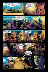 Eternal Knights Issue1-Page3-COLORS