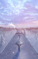 Train by Hibelton