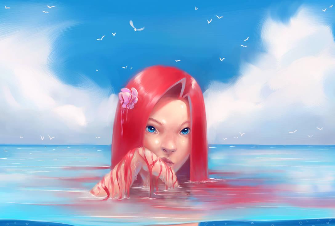 Water by Hibelton