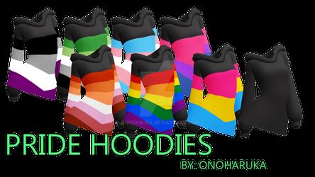 Pride Hoodie Download