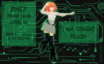 MMD RWBY - Penny TDA Download Moved!