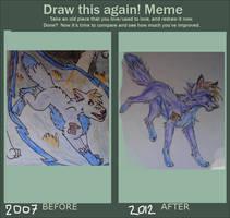 Improvement MEME fail by neoinu