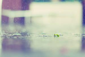 Heavy Rain by 55Laney69