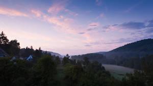 Good Morning Trier Ruwer by 55Laney69