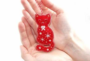 Merry Christmas! by Ailinn-Lein