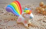 Rainbow Vulpix
