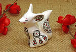 Dreamcatcher Fox