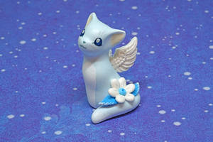 Blue Winged Cat