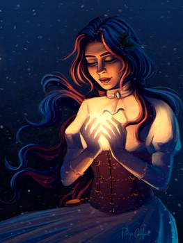Cornelia - Christmas Light