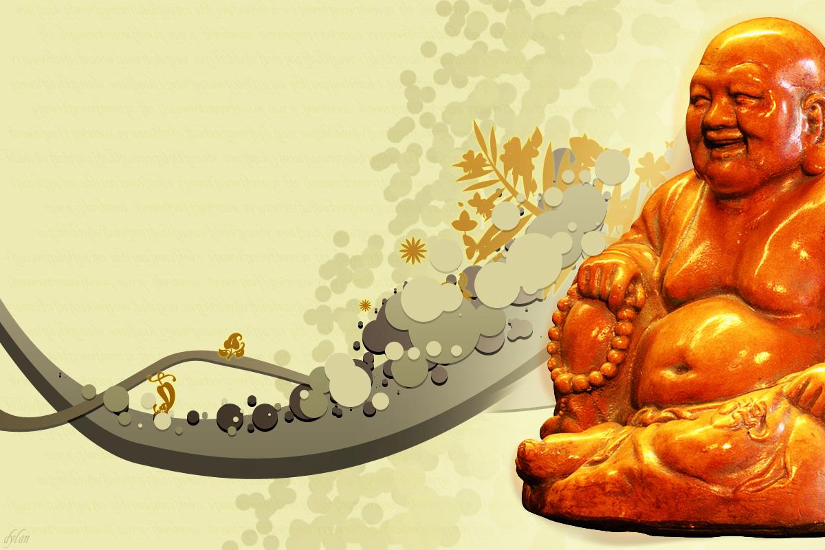 Buddha Wallpaper by RadioactiveSamurai on DeviantArt
