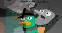 Perry Desktop by wakkowarnerlover