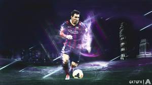 Messi ( feat. Gx7Gfx )