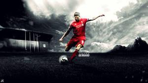 Steven Gerrard (LFC)