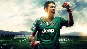 Gianluigi Buffon (JUVE ) 2015-16